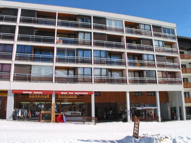 Apartments Ravieres