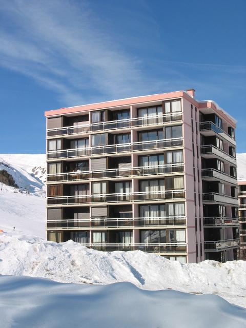 Apartments Goleon