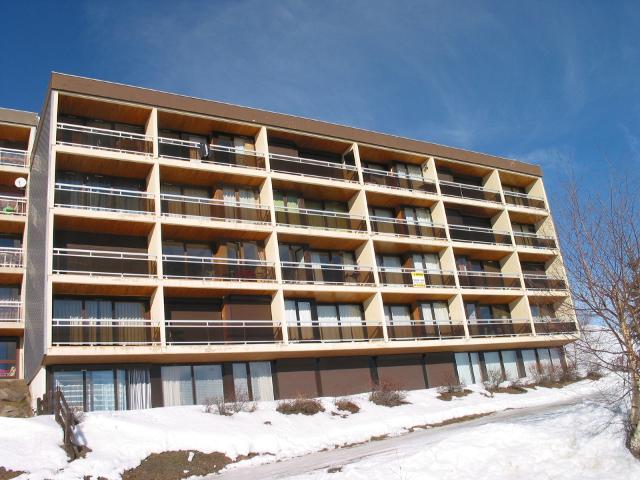 Apartments La Lauze