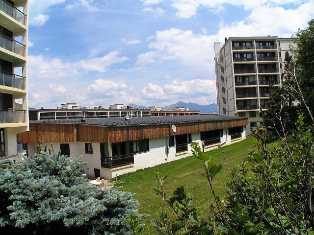 Apartments Le Gouttet