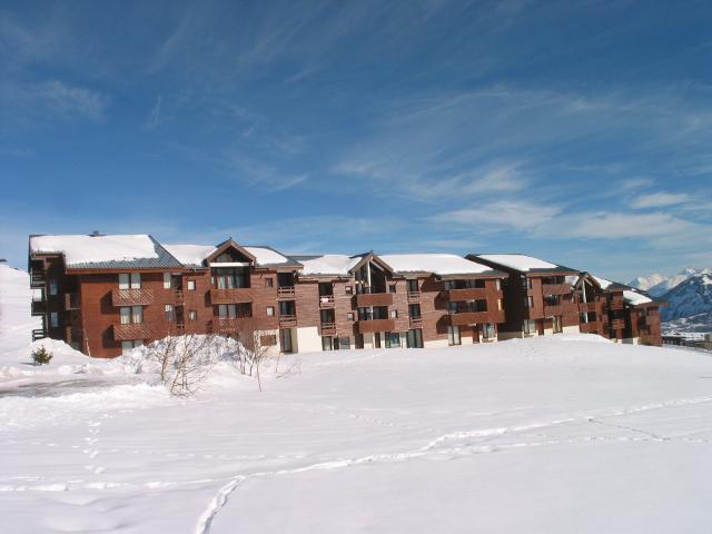 Apartments Mousquetons