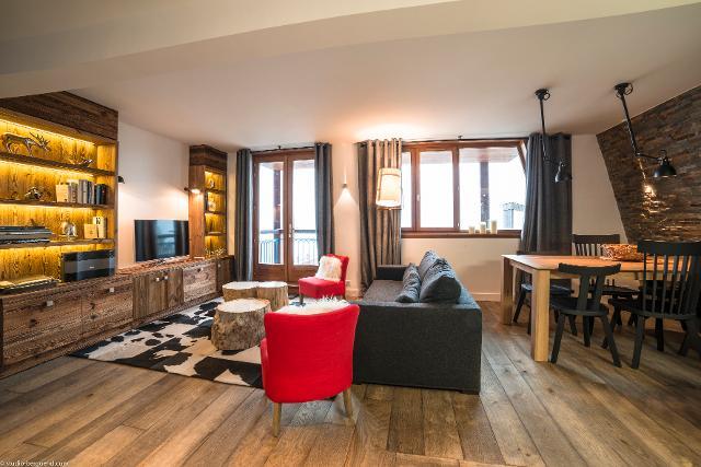 Appartements Nova