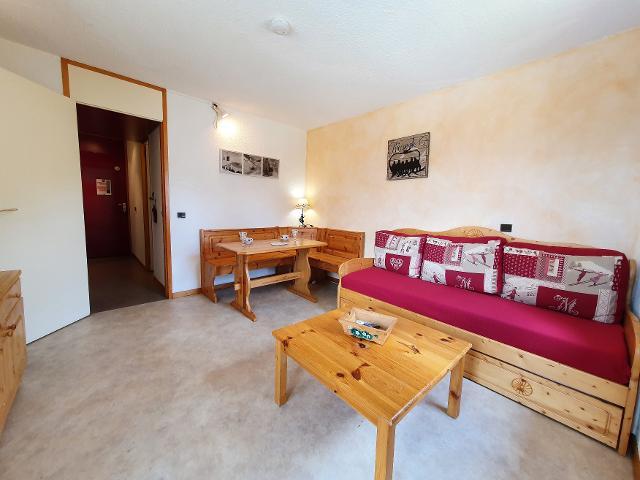 Appartements La Boussole