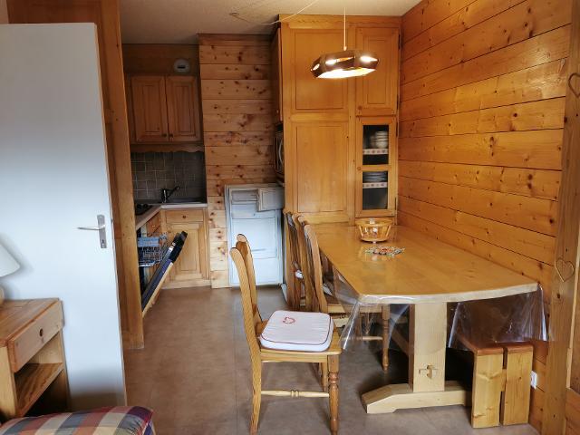 Appartements Vanoise