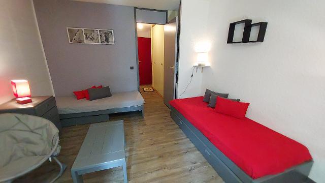 Appartements Pierrafort G
