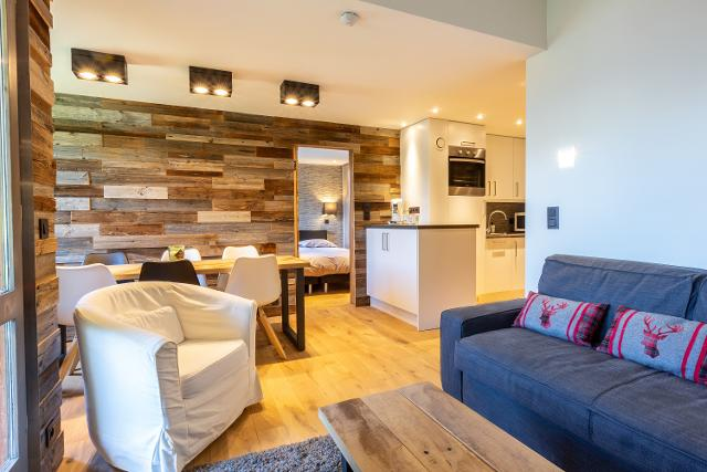 Appartements Portail G