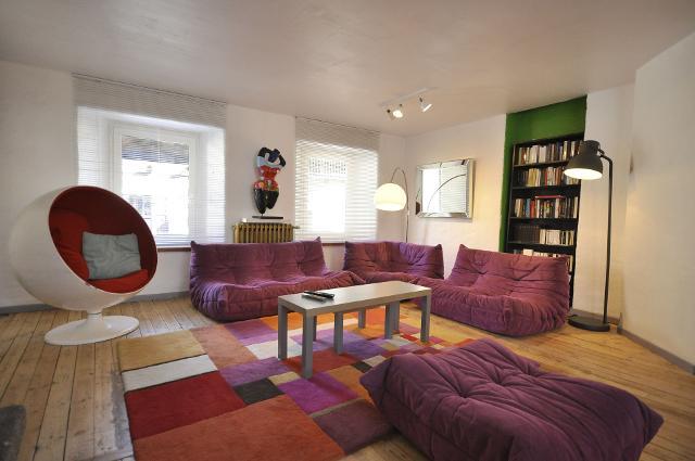 Appartement Les Coquelicots