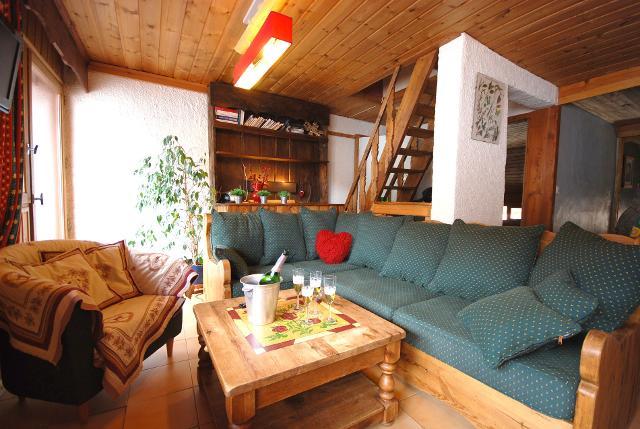 Appartement Les Lys