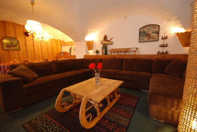 Appartement Les Chardons