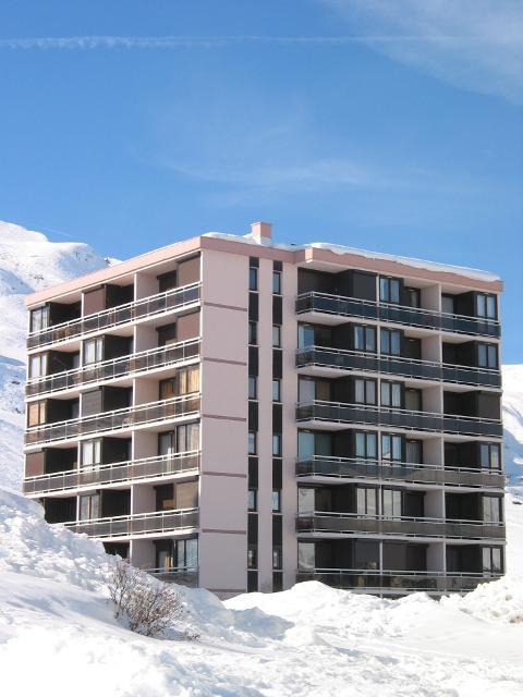 Appartements Bellard
