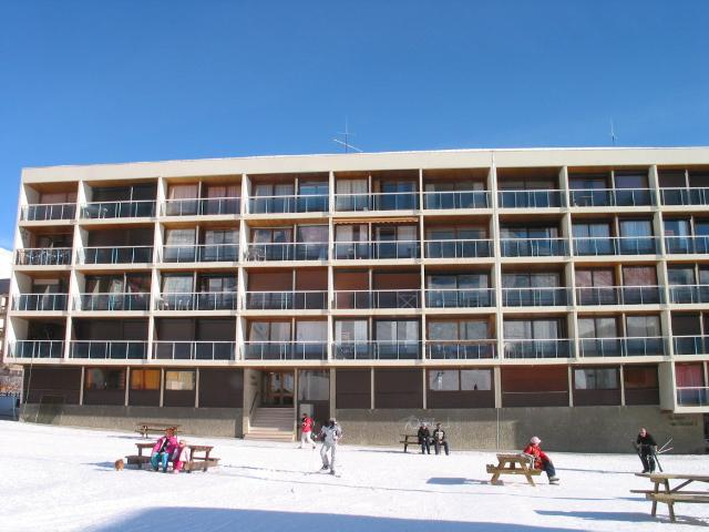 Apartments Chaput