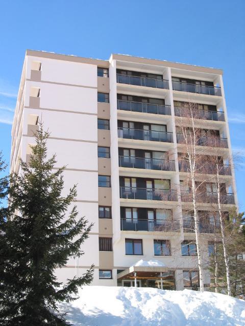 Appartements Corbier