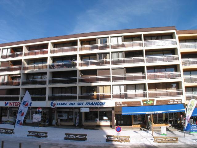 Apartments Etendard