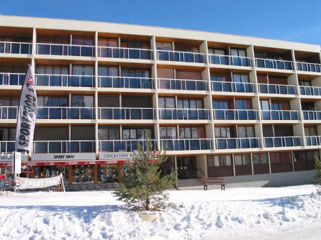 Apartments Ouillon