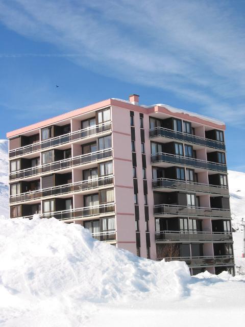 Apartments Bellard