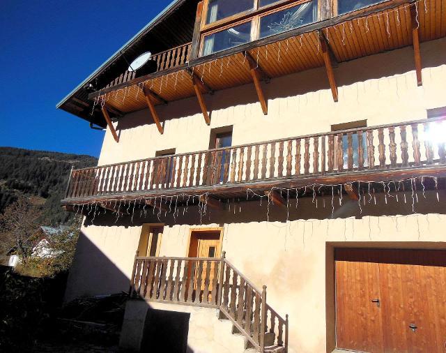 Apartments Maison Massoulard