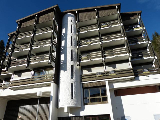 Apartments Hauts Des Domaines B