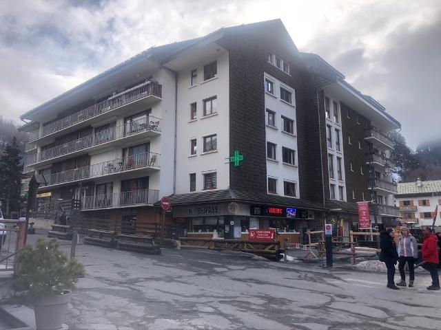 Apartments Val D'aurea