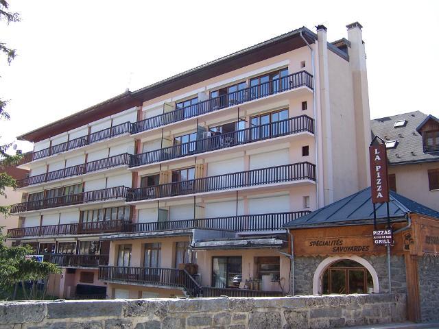 Apartments Royal Neige