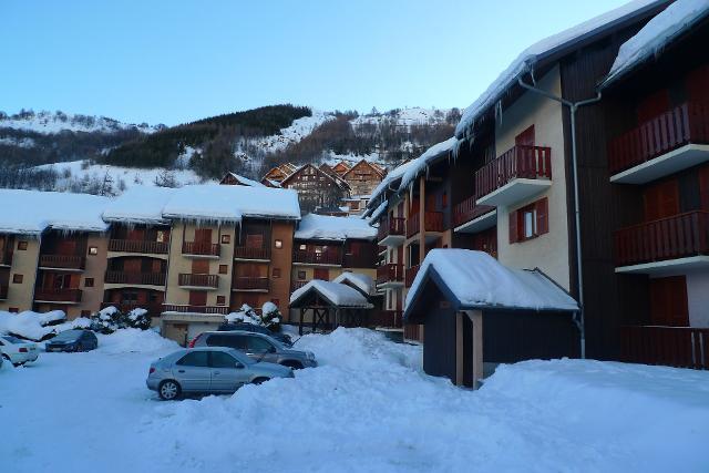 Apartments Eridan
