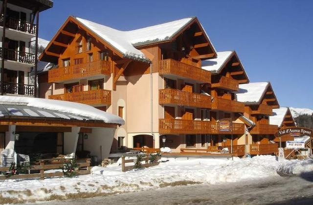 Apartments Rochechateau