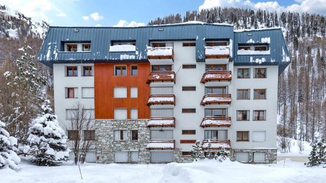 Apartments Les Silenes