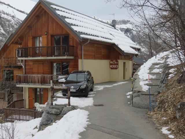 Apartments Val Des Neiges