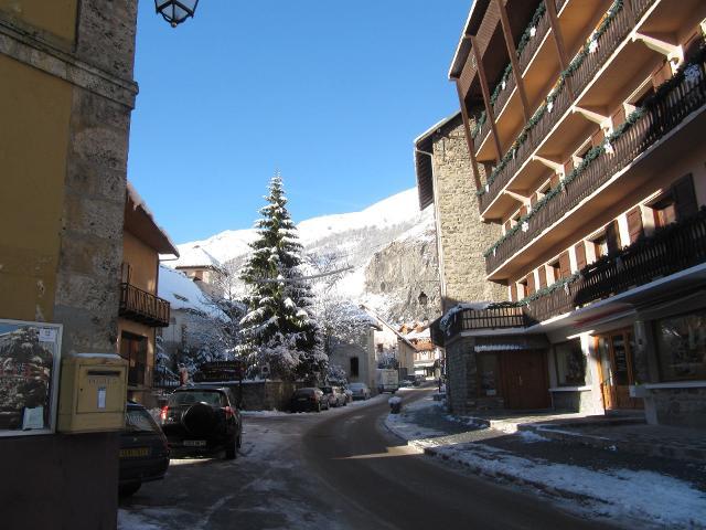 Apartments Les Etoiles Des Neiges