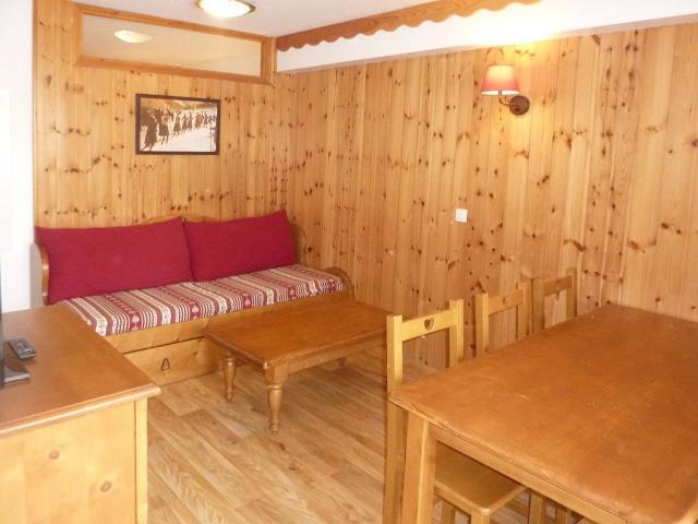Appartement Les Eglantines 813