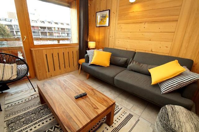 Appartement Marmottes 2 Alpes MARMOTTES 204