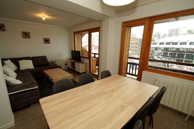 Appartement Marmottes 2 Alpes MARMOTTES 302