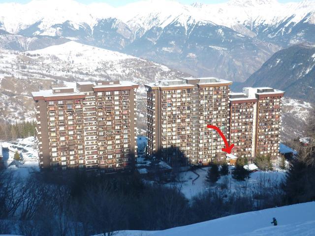 Apartments Sirius