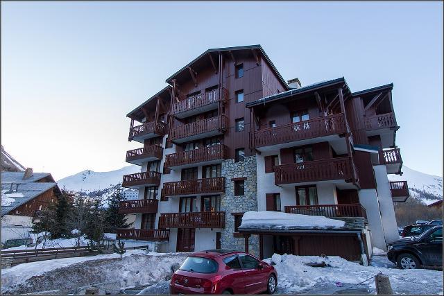 Apartments Les Verdets 2