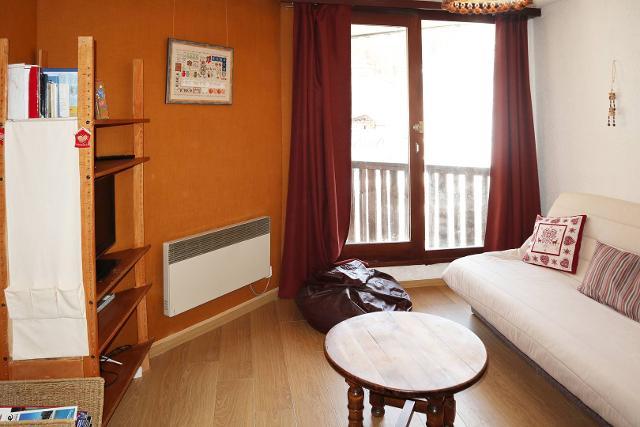 Appartement Les Cembros 063