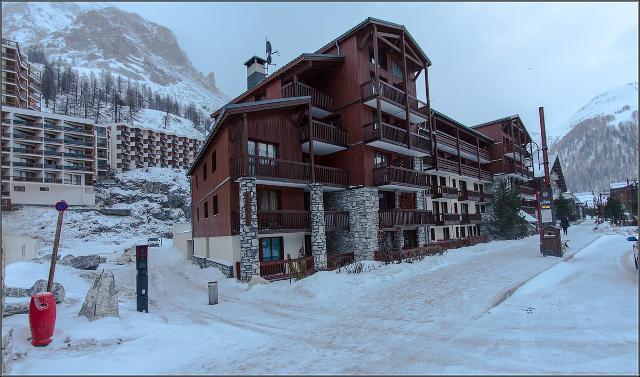 Appartements Le Val D'illaz