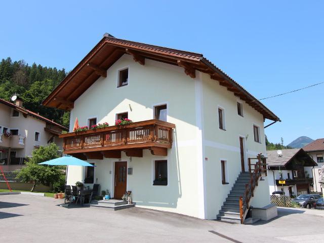 Apartment Schloßmühle