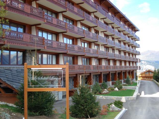 Apartments Soleil Levant 339