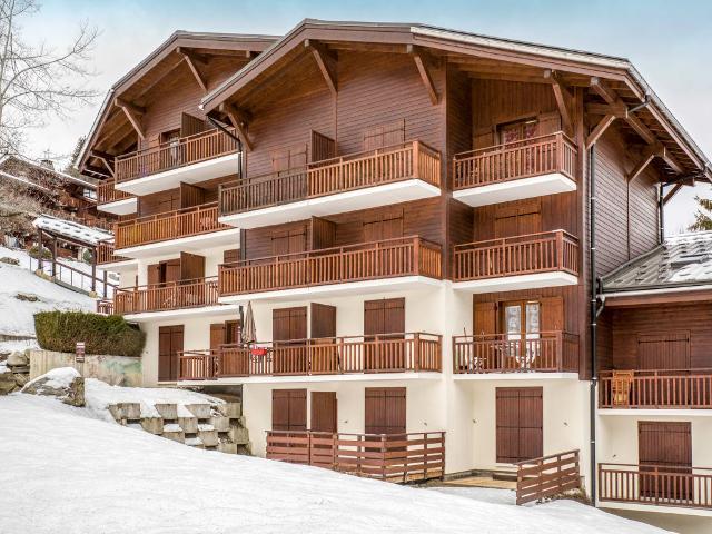 Apartment La Piste
