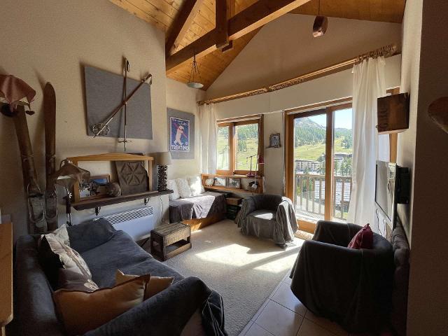 Appartement Lauzin MTG340-200
