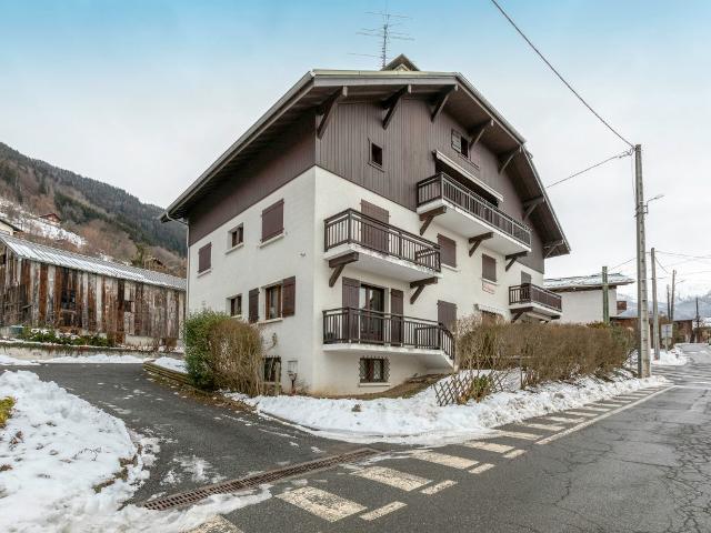Apartment Le Prarion FR7450.830.1