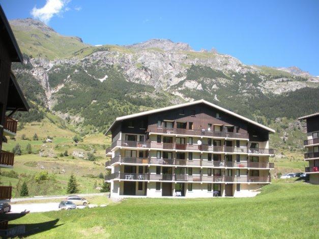 Résidences Val Cenis - Lanslevillard Coeur du village