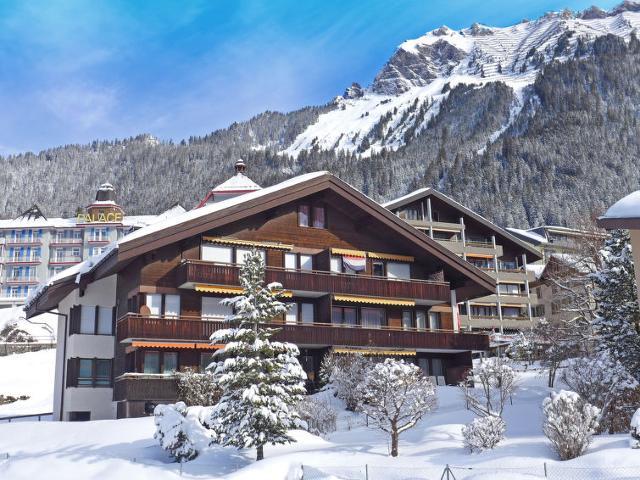 Apartment Rustica CH3823.68.1