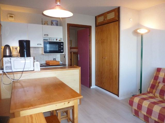 Appartement Le Cairn 265