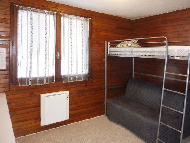 Appartement Les Ecrins 407