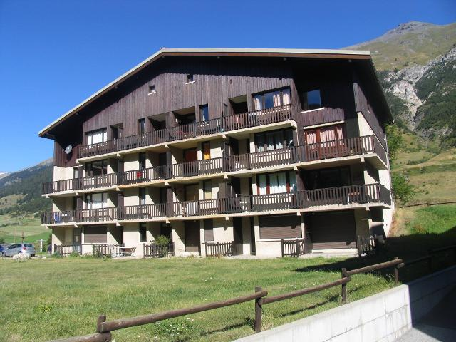 Apartments Aiglon