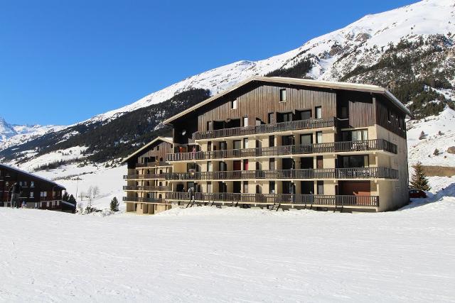 Appartements Choucas