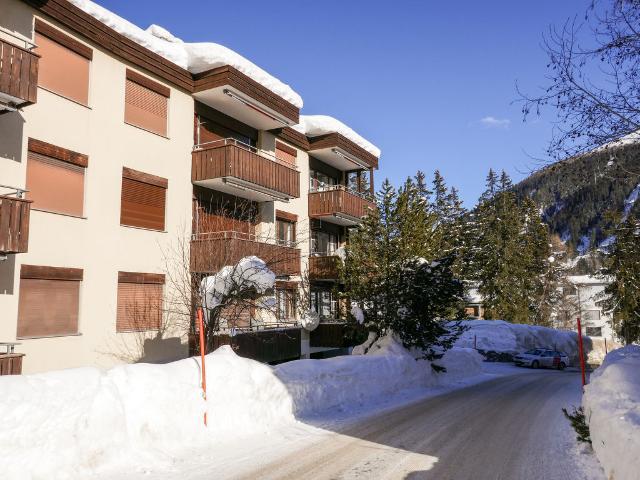 Apartment Albertistrasse