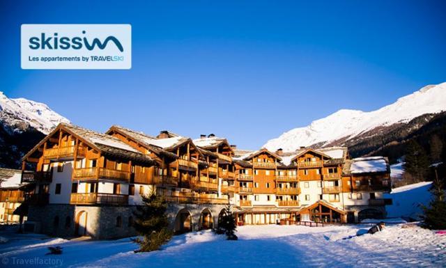 Skissim Select - Résidence Les Alpages de Val Cenis 4*