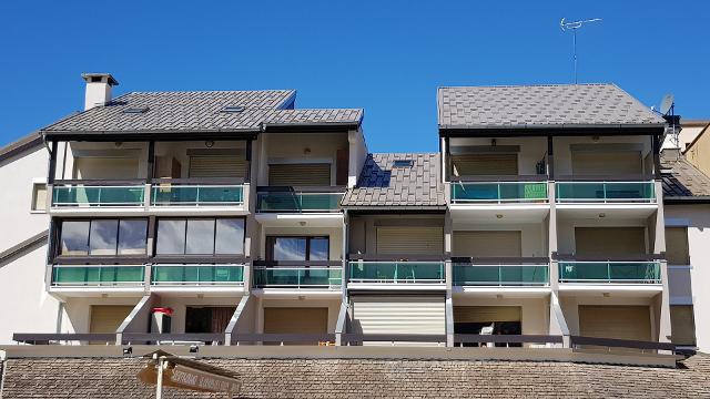 Apartments La Lauzière