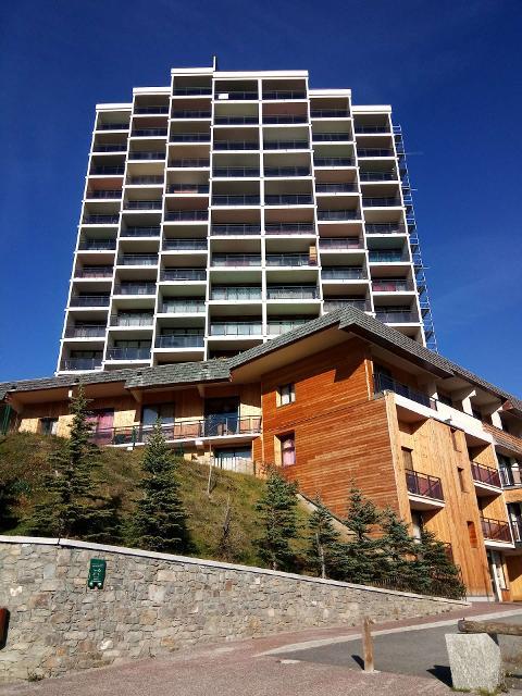 Apartments Le Queyrelet 3